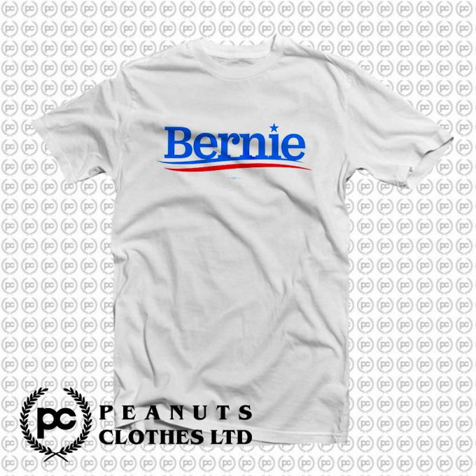 Classic Bernie Sanders T-Shirt